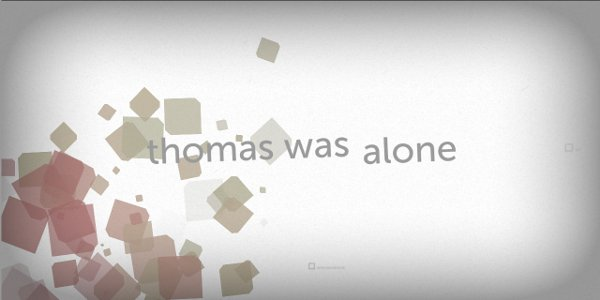 thomas was alone1