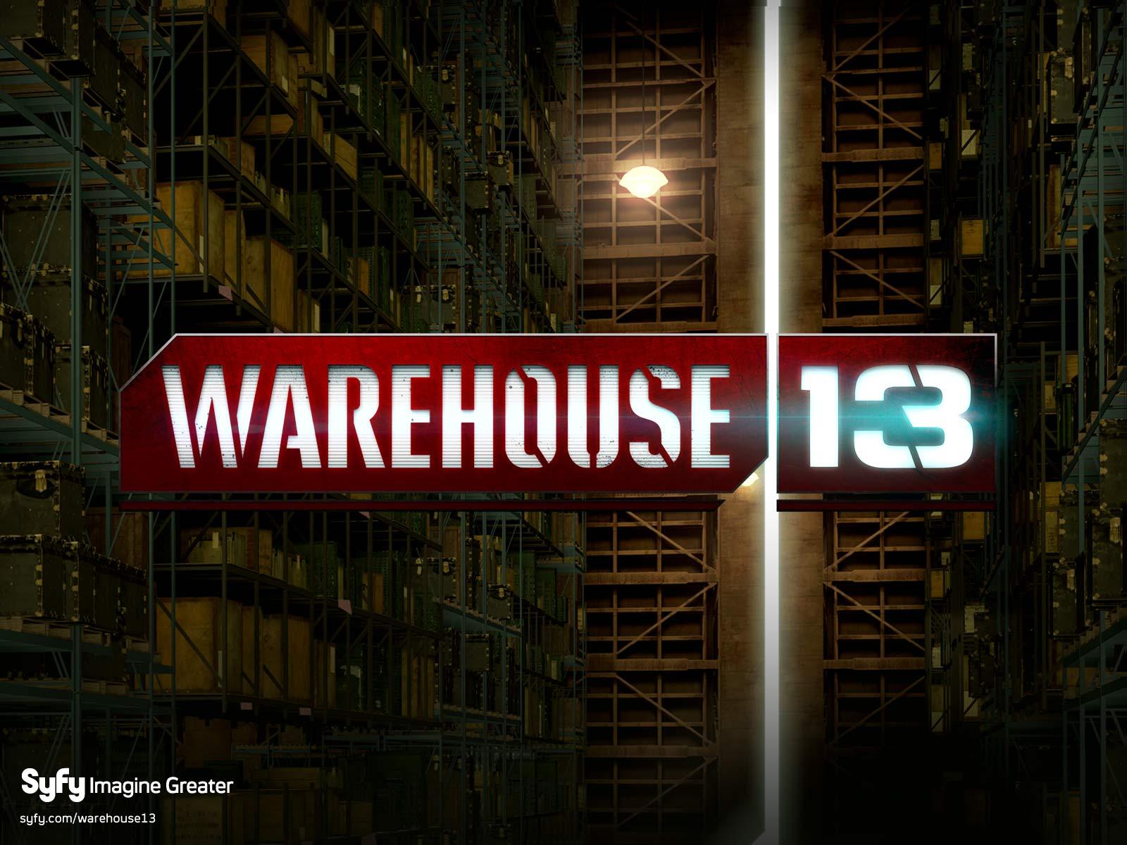 Warehouse 13 Renewed for Final Season