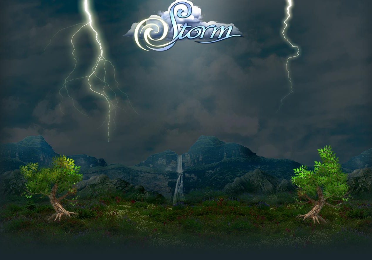 Storm Review: Just Another Indie Platformer
