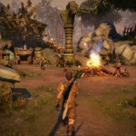 Fable Being Remade In HD With Fable Anniversary