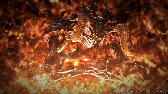 Final-Fantasy-XIV-A-Realm-Reborn-Ifrit