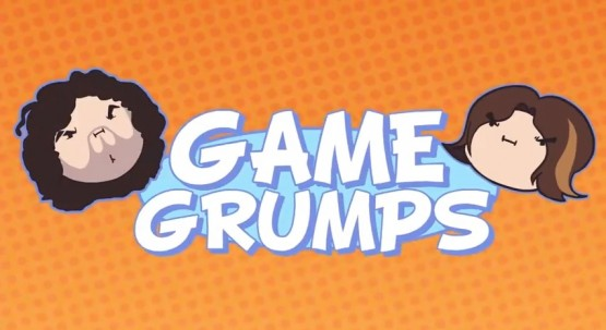 game grumps - new logo