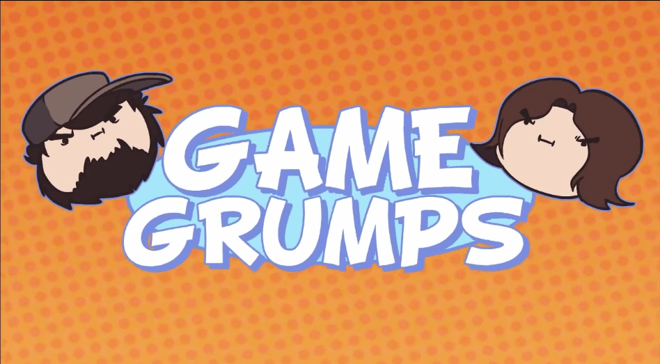Game Grumps: What Happened In The Last 48 Hours