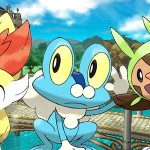Rumor: More Pokemon X and Y Rumors Appear After E3′s Events