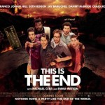 This Is The End Review: The Lighter Side of the Apocalypse