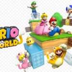 E3 Hands-On Impressions: Super Mario 3D World