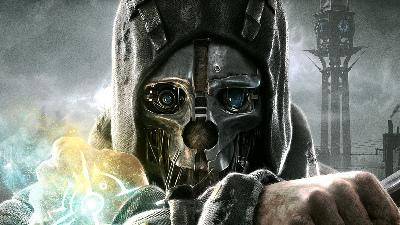 The Great HUDless Experiment Week 1: Dishonored