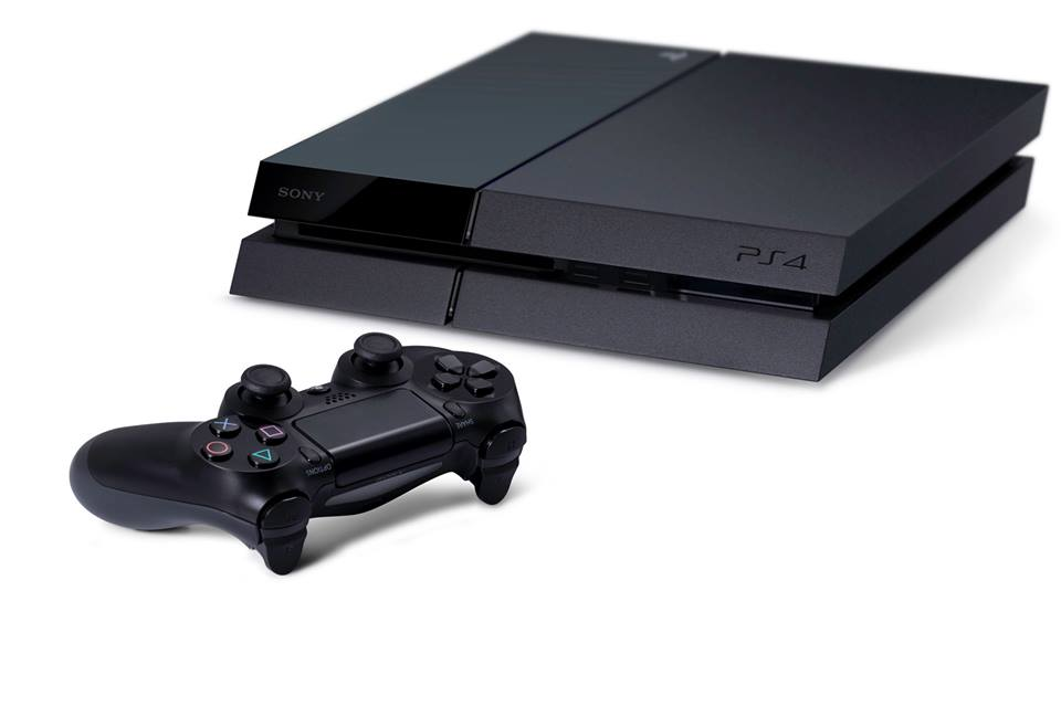 The PS4 Is Region Free, Has A 500GB Hard Drive, and Can Be Pre-Ordered Now