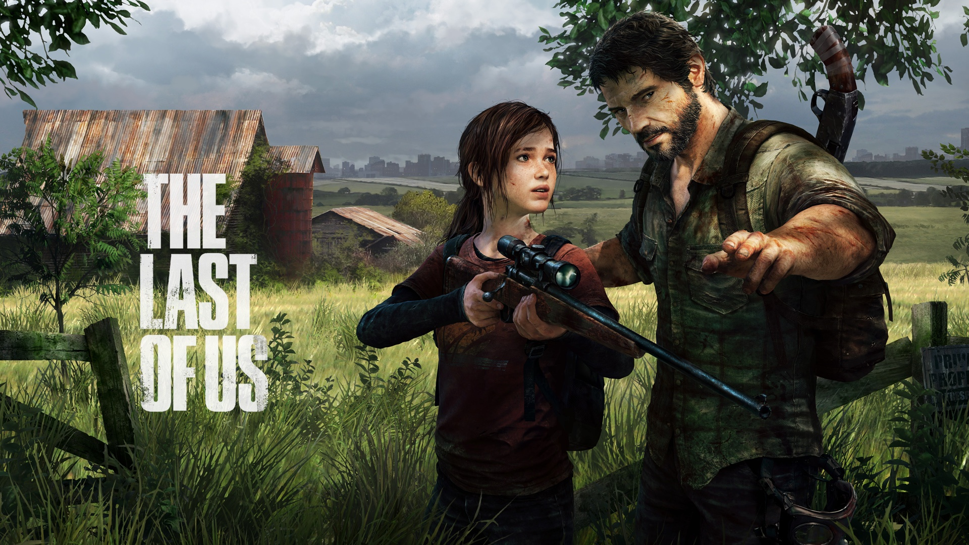 The Best Of The Last Of Us Wallpapers