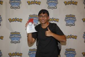 2013 Pokemon US National Championships