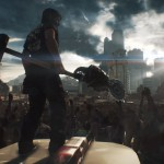 Dead Rising 3′s World Map Appears On The Internet