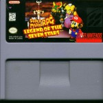 Gaming in Retrospect IV: Super Mario RPG