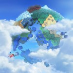 Create Gadgets In Sonic: Lost World's 3DS Version