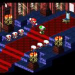 SuperMarioRPG Castle