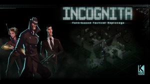 Klei's signature art style looks to be in full force with Incognita.