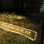 I Still Wish I'd Never Gone to Ravenholm