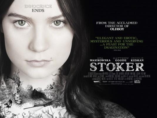 stoker 1