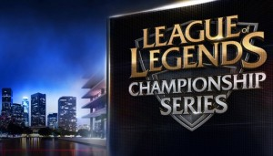 league championship series