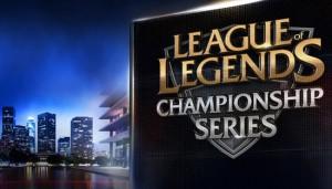 league championship series