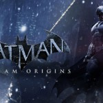 New Batman: Arkham Origins TV Spot Tells the Story of Bruce's Life