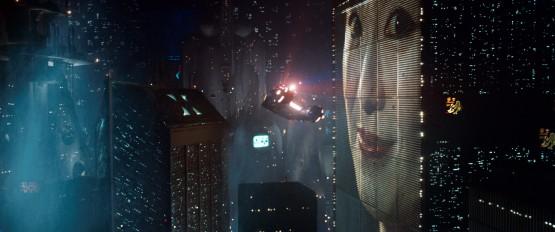 Blade Runner promised us flying cars by 2019...