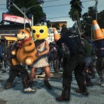 Dead Rising 3′s Action-Packed Trailer