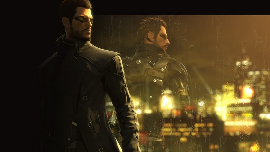 Everything that defines Cyberpunk is prevalent in Deus Ex: Human Revolution