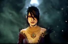 Dragon Age Inquisition Morrigan