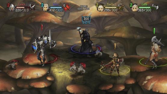 Dragon's Crown Screenshots (18)