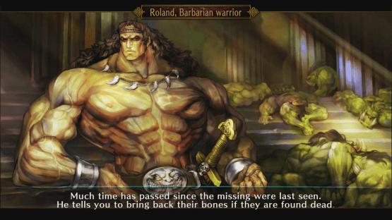 Dragon's Crown Screenshots (32)