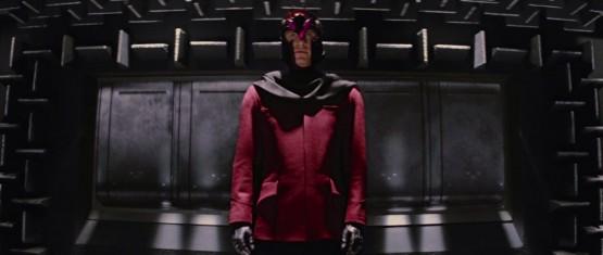 First Class Magneto