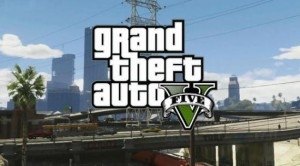 GTA V: A hotly anticipated sequel, coming very soon.