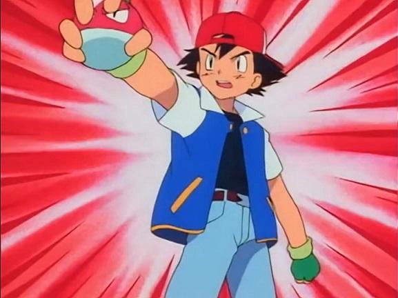 Vivo Pokemon Staffel 1