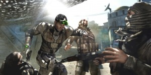 On a side note, Michael Ironside will not be reprising his iconic role as the voice of Sam Fisher in Blacklist.  Bummer.