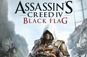 Assassin's Creed Black Flag: The sixth main release since 2009.