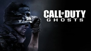 Call of Duty Ghosts: The tenth main release in ten years.