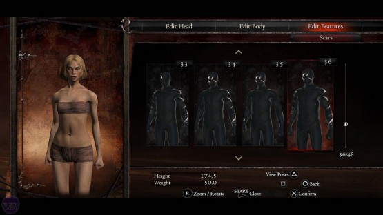 Said junkies could spend hours creating their character and pawn alone, thanks to the deep customization options.