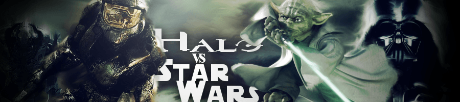 halo vs star wars