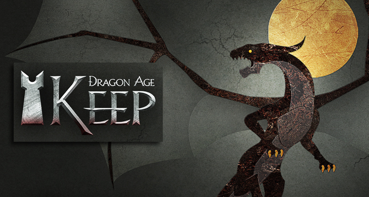 Dragon Age Keep: Shape Your Perfect Lore