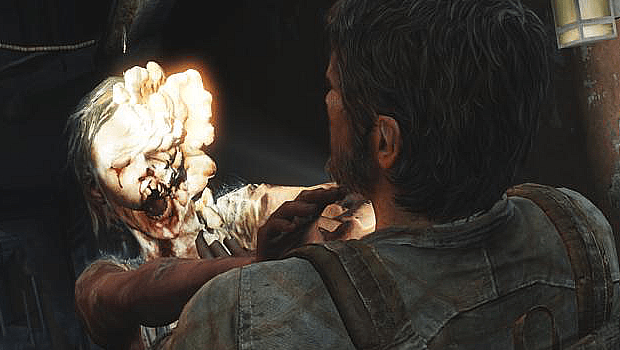The Last of Us is ripe with survivalistic theme