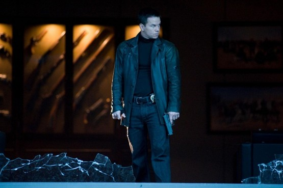 Mark Wahlberg as Max brought payne to us all.