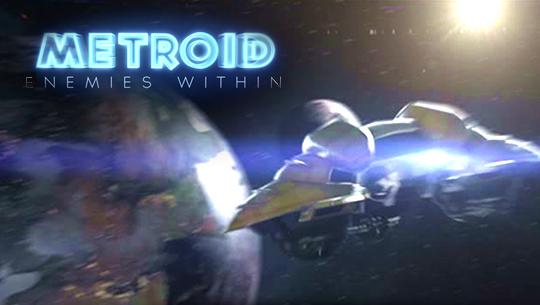 Nintendo Ends Metroid Fan Film Kickstarter Over Copyrighted Claims