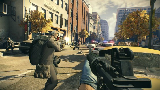 payday 2 review