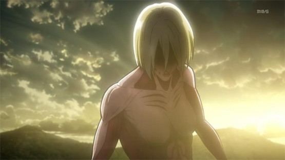 attack on titan episode 18 review