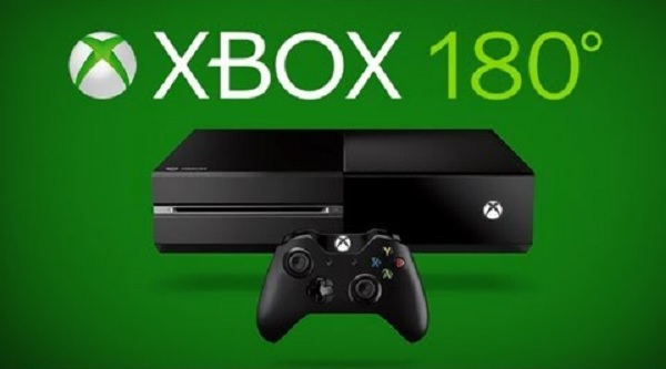 The Xbox One80: Are Microsoft's Changes Helping Or Hurting?