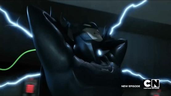beware the batman cypher and batman