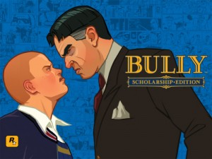 Bully. Could Rockstar do a sequel to this game?