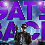 GAT V And Wild West DLC Available Now For Saints Row 4