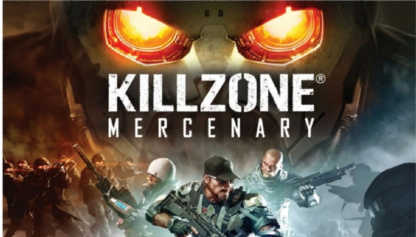 Killzone: Mercenary Review: Flawed, But Beautiful