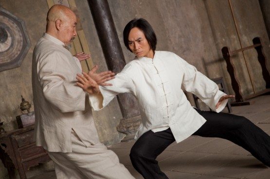 Man of Tai Chi 1